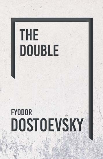 The Double - cover