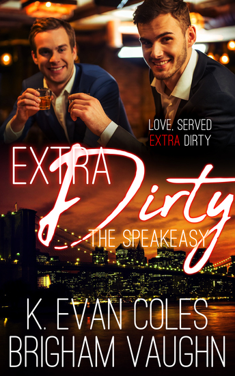 Extra Dirty - cover
