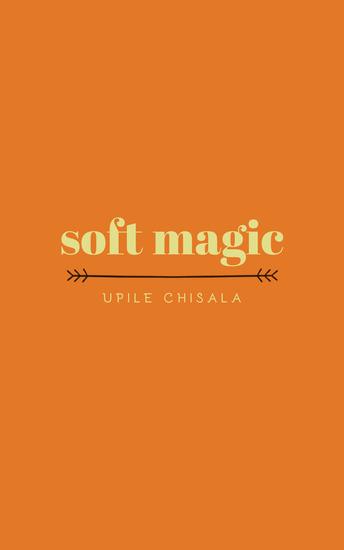 soft magic - cover