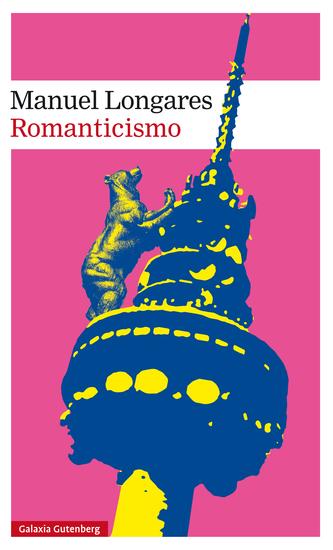 Romanticismo - cover