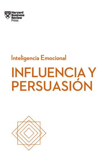 Influencia y persuasión - cover