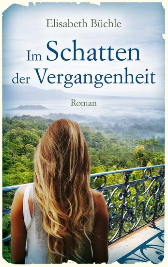 Im Schatten der Vergangenheit - Roman - cover