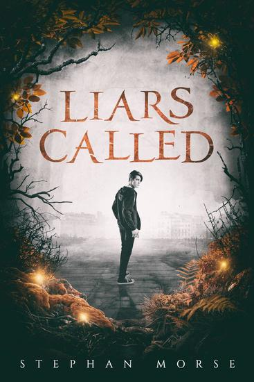 Liars Called - Liars Called #1 - cover