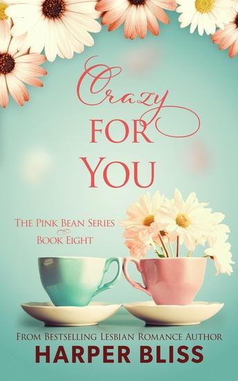 Crazy For You - cover