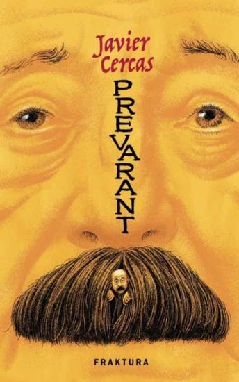 Prevarant - cover