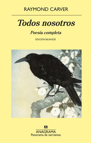 Todos nosotros - Poesía completa - cover