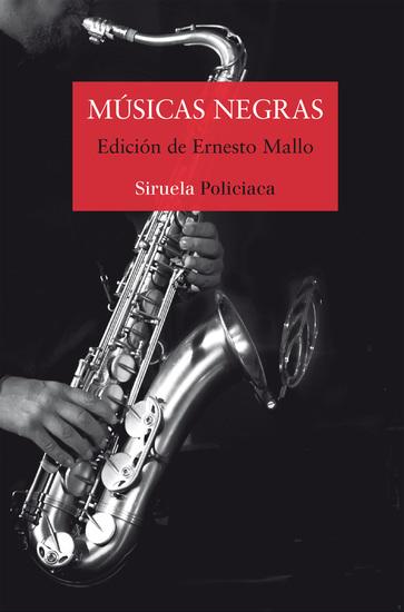 Músicas negras - cover