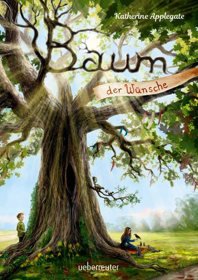 Baum der Wünsche - cover