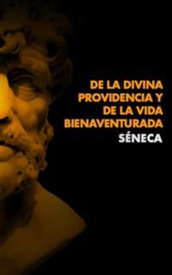 De la Divina Providencia y De La Vida Bienaventurada - cover