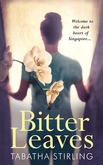 Bitter Leaves - cover