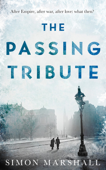 The Passing Tribute - cover