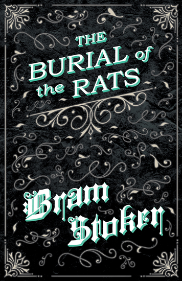 The Burial of the Rats - cover