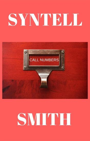 Call Numbers - cover