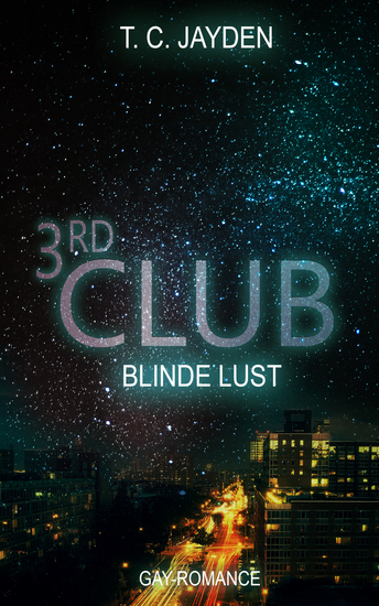 Third Club - Blinde Lust - cover