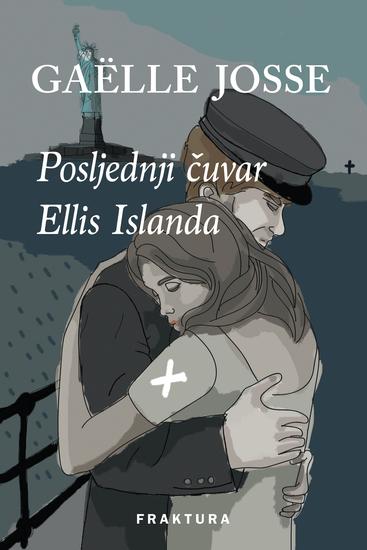 Posljednji čuvar Ellis Islanda - cover