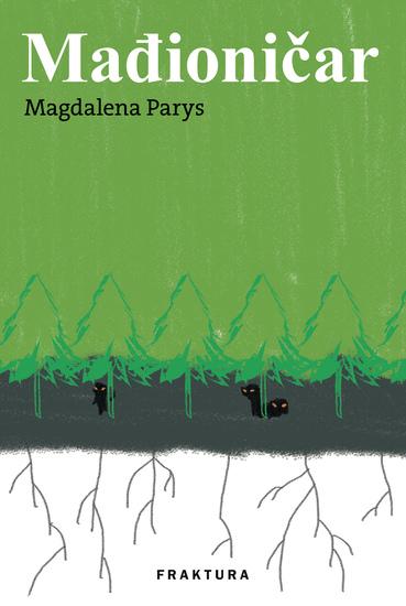 Mađioničar - cover