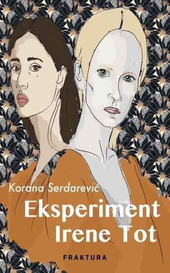 Eksperiment Irene Tot - cover