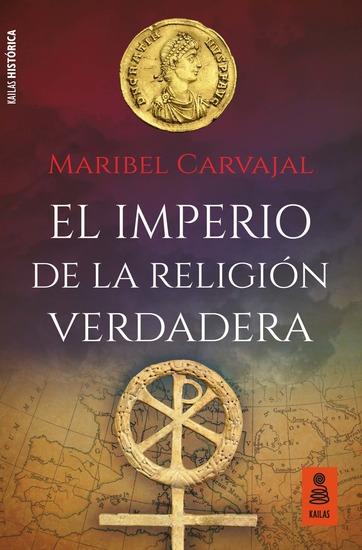 El Imperio de la religión verdadera - cover