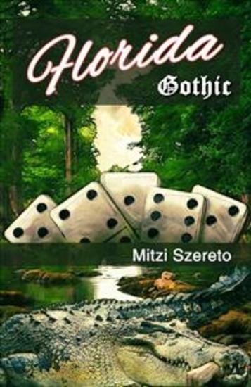 Florida Gothic - (In Lingua Italiana) - cover