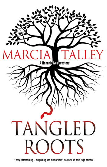 Tangled Roots - cover