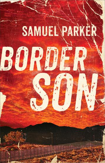 Border Son - cover