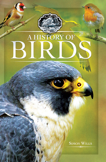 A History of Birds - cover
