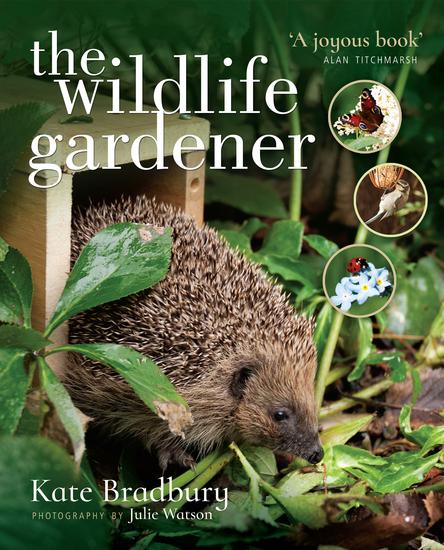 The Wildlife Gardener - cover