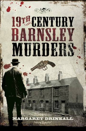 19th Century Barnsley Murders - cover