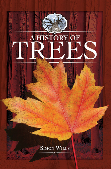 A History of Trees - cover