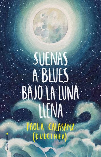 Suenas a blues bajo la luna llena - cover