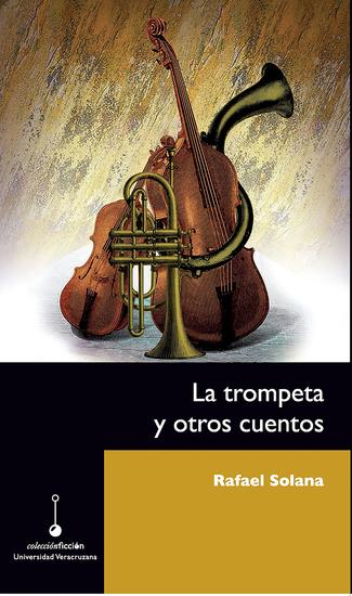 La trompeta y otros cuentos - cover