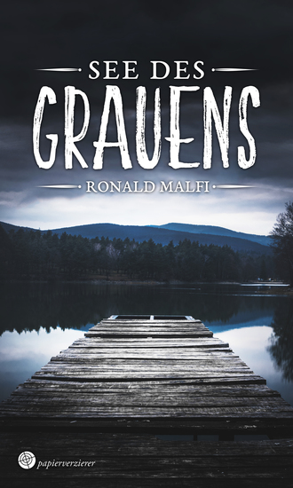 See des Grauens - Mystery-Thriller - cover