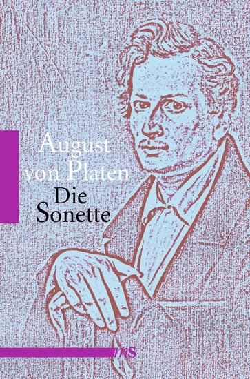 Die Sonette - cover