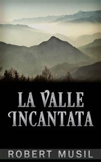 La Valle Incantata - cover