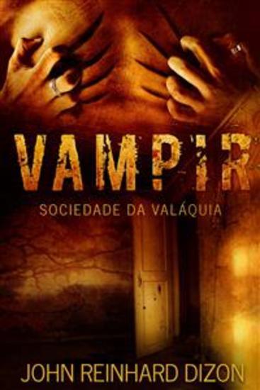 Vampir - Sociedade Da Valáquia - cover