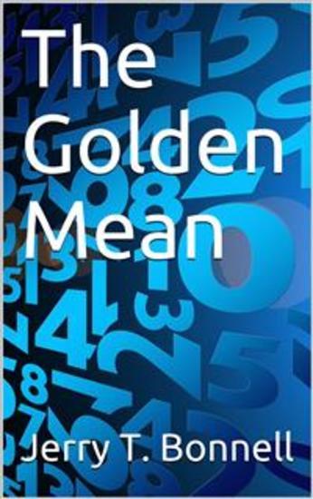 The Golden Mean - cover