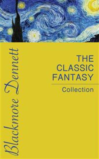 The Classic Fantasy Collection - cover