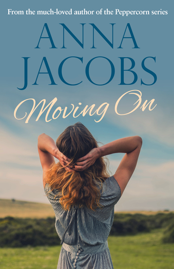 Moving On - cover