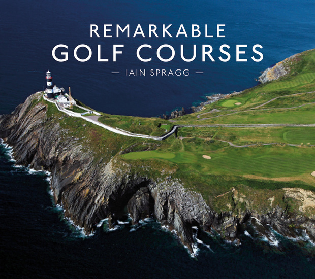 Remarkable Golf Courses - cover
