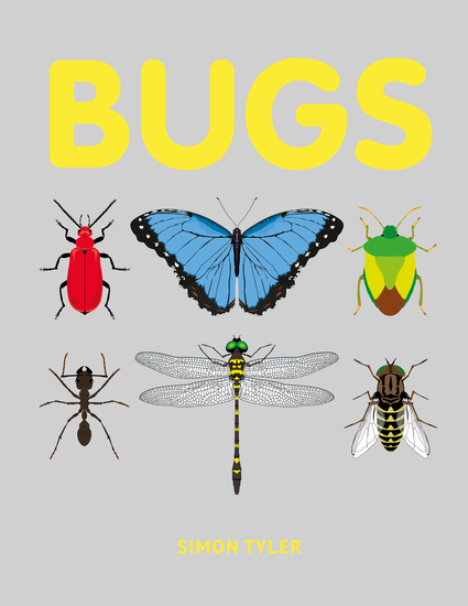 Bugs - cover