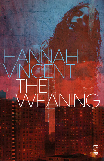 The Weaning - cover