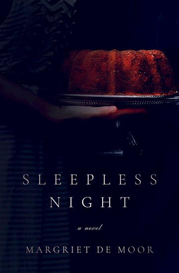 Sleepless Night - cover
