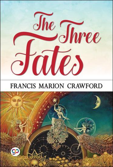 The Three Fates - cover
