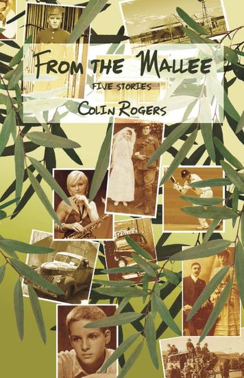 From the Mallee - Five Stories - cover