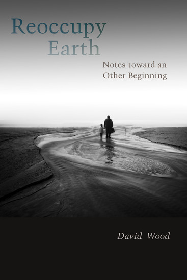 Reoccupy Earth - Notes toward an Other Beginning - cover