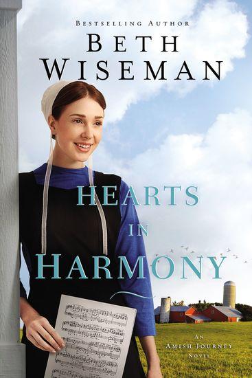 Hearts in Harmony - cover