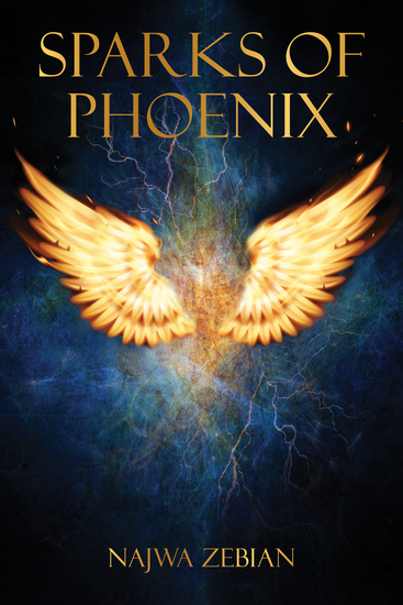 Sparks of Phoenix - cover