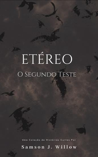 Etéreo - O Segundo Teste - cover
