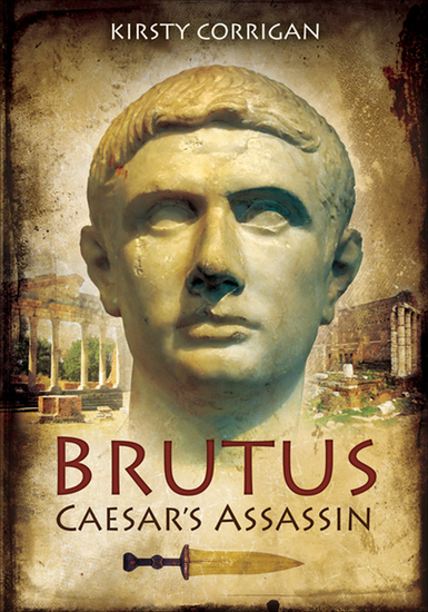 Brutus - Caesar's Assassin - cover