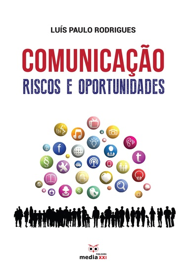 Comunicação: Riscos e Oportunidades - cover